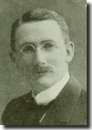 Niels Høegh Brønnum