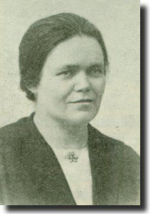 Hansine Kristensen (1887-?)
