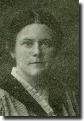 Jensine Christensen (1890-1920)