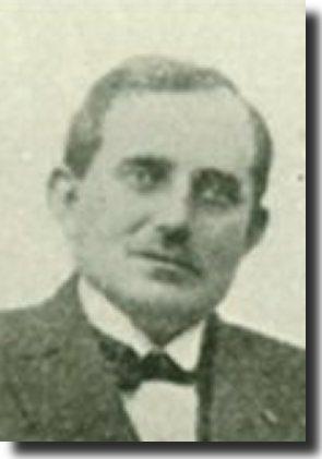 Johan Kristian Erland Kristensen Kjær (1883-?)