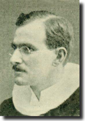 Peter Jensen (1893-?)